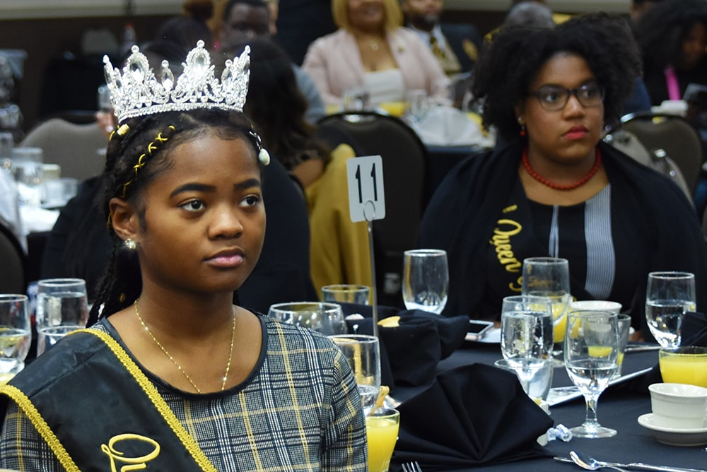 Alpha Phi Alpha 2019 Breakfast | Batts Media Group | San Antonio Photography & Videography